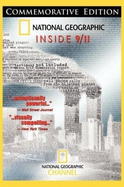Caratula, cartel, poster o portada de 11 de septiembre: La historia