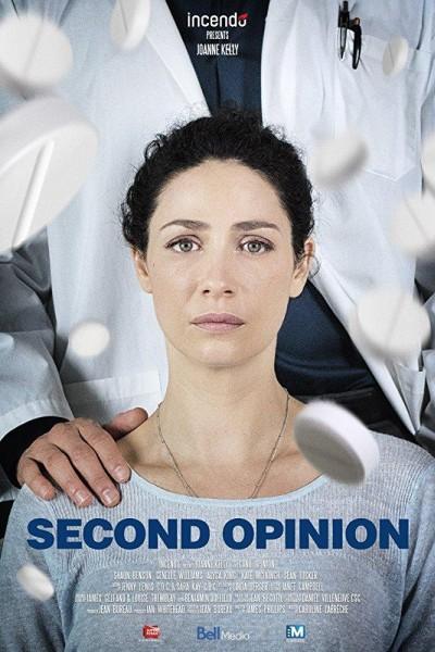 Caratula, cartel, poster o portada de Prescripción por el peligro
