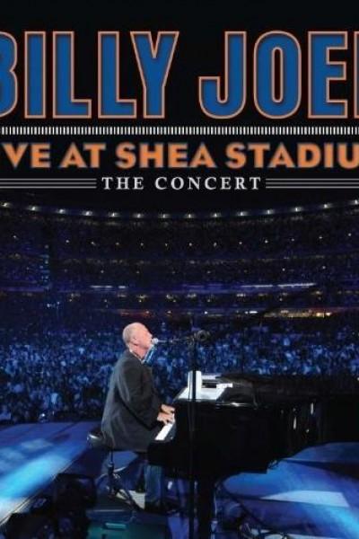 Caratula, cartel, poster o portada de Billy Joel: Live at Shea Stadium (Great Performances)
