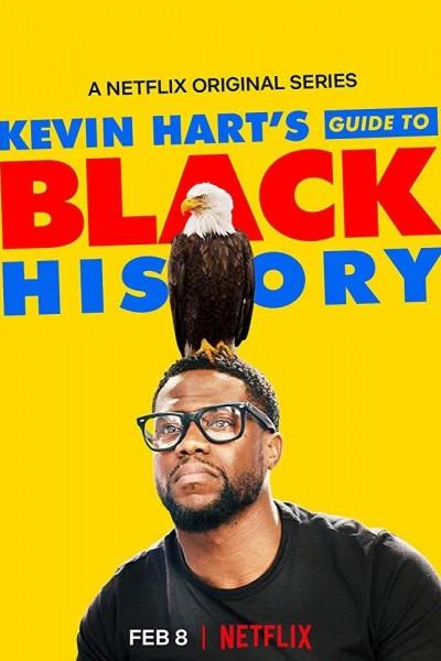 Caratula, cartel, poster o portada de Kevin Hart\'s Guide to Black History