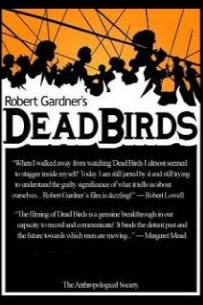Caratula, cartel, poster o portada de Pájaros muertos