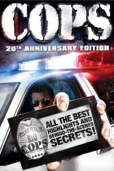 Caratula, cartel, poster o portada de The Cops
