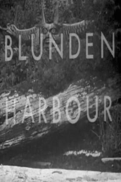 Caratula, cartel, poster o portada de Blunden Harbour