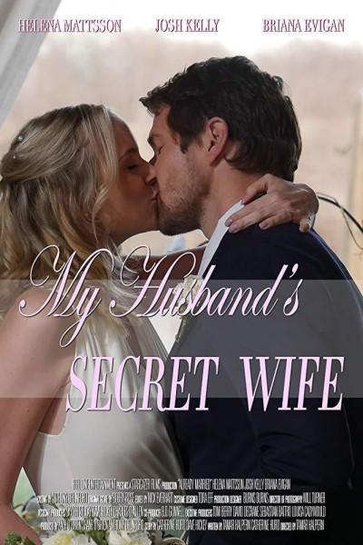 Caratula, cartel, poster o portada de La esposa secreta de mi marido