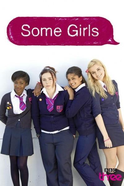 Caratula, cartel, poster o portada de Some Girls