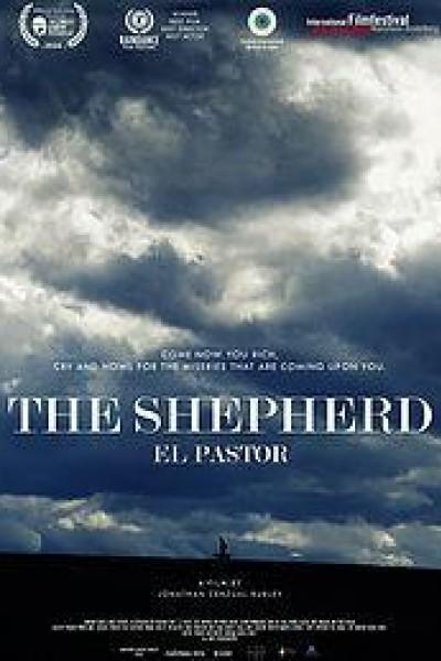 Caratula, cartel, poster o portada de El pastor