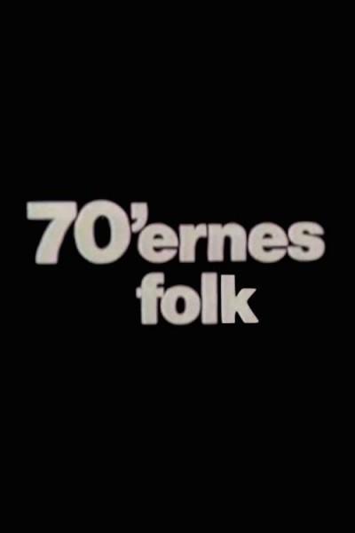 Caratula, cartel, poster o portada de 70\'ernes folk
