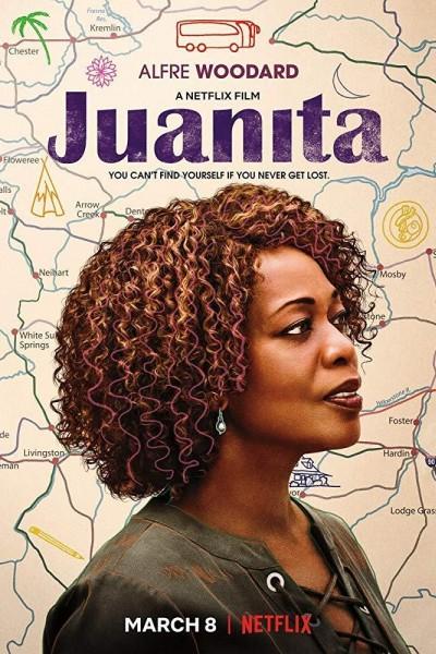 Caratula, cartel, poster o portada de Juanita