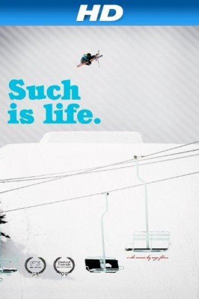 Caratula, cartel, poster o portada de Such Is Life