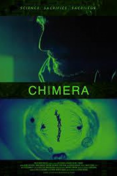 Caratula, cartel, poster o portada de Chimera