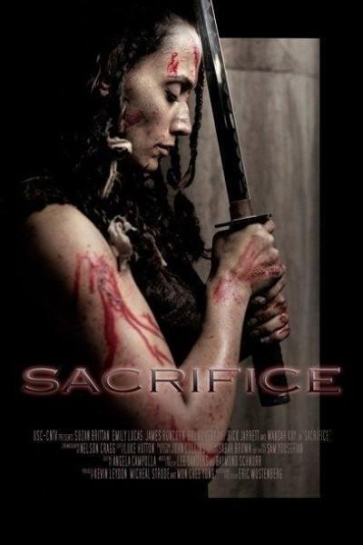 Caratula, cartel, poster o portada de Sacrifice
