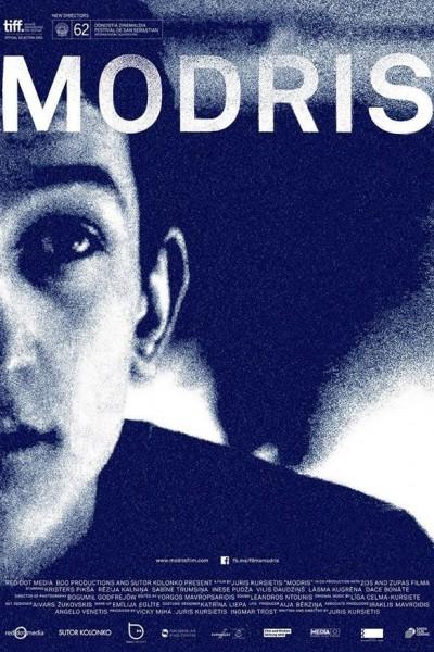 Caratula, cartel, poster o portada de Modris