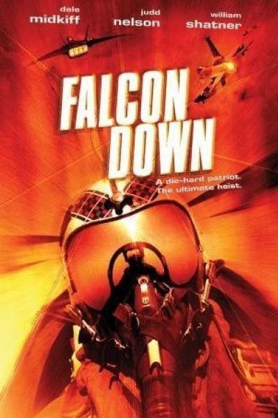 Caratula, cartel, poster o portada de Proyecto Falcon
