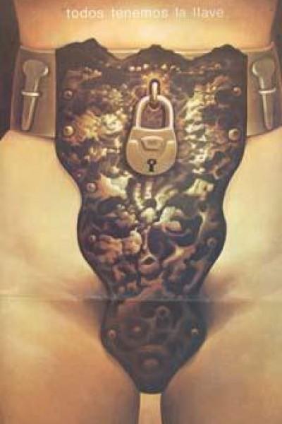 Caratula, cartel, poster o portada de Deseos