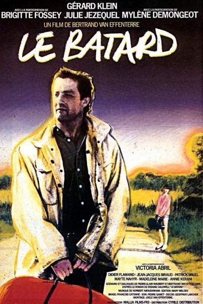 Caratula, cartel, poster o portada de Le bâtard