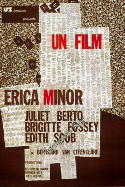 Caratula, cartel, poster o portada de Erica Minor