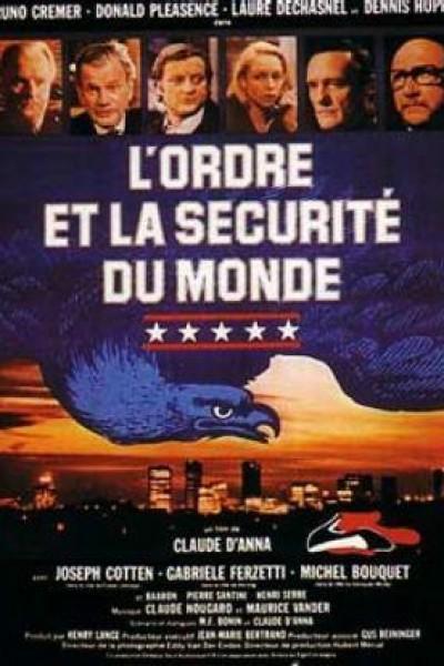 Caratula, cartel, poster o portada de Alta prioridad