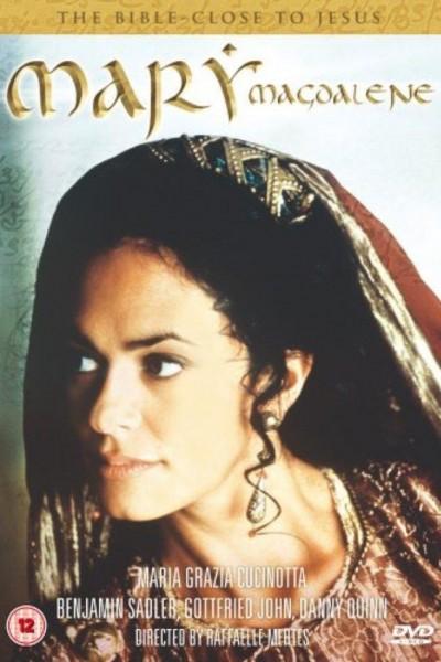 Caratula, cartel, poster o portada de Amigos de Jesús - María Magdalena