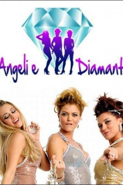 Caratula, cartel, poster o portada de Angeli & Diamanti