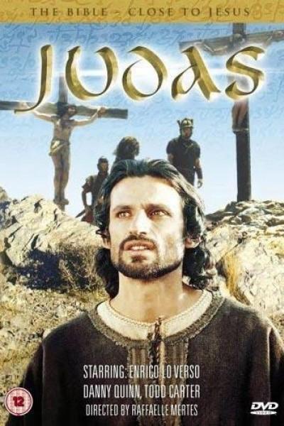 Caratula, cartel, poster o portada de Amigos de Jesús - Judas