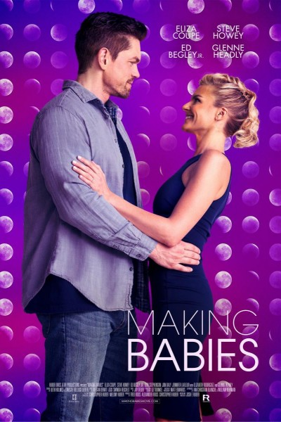 Caratula, cartel, poster o portada de Making Babies