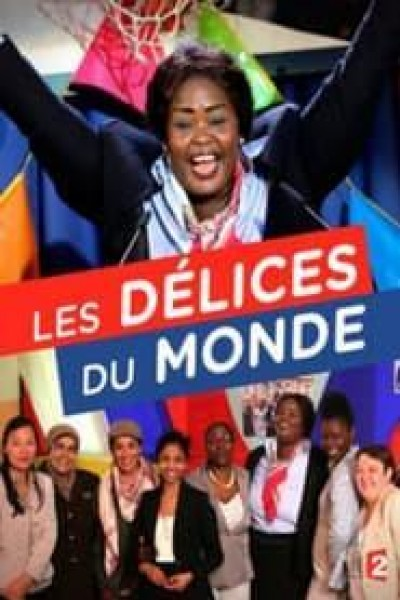 Caratula, cartel, poster o portada de Les délices du monde