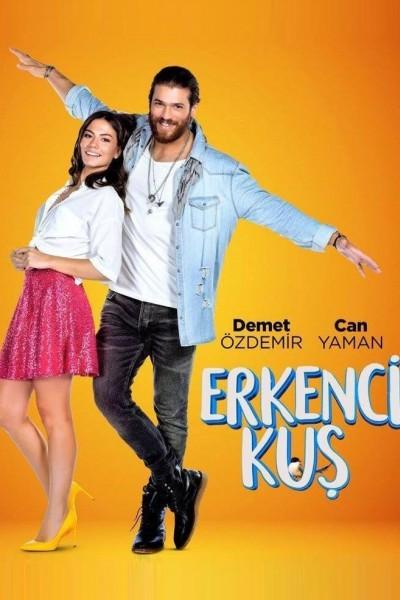 Caratula, cartel, poster o portada de Erkenci Kus