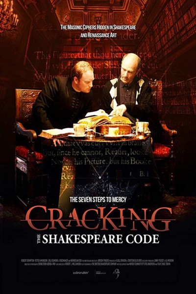 Caratula, cartel, poster o portada de Cracking the Shakespeare Code