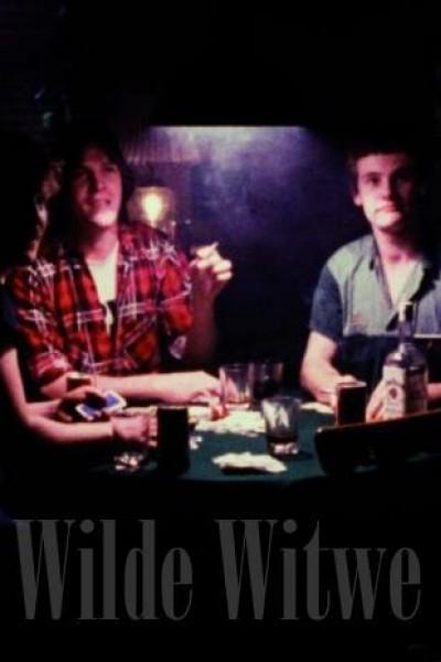 Caratula, cartel, poster o portada de Wilde Witwe
