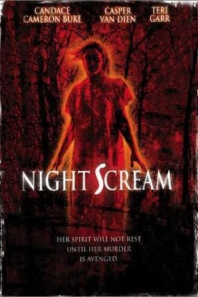 Caratula, cartel, poster o portada de Un grito en la noche