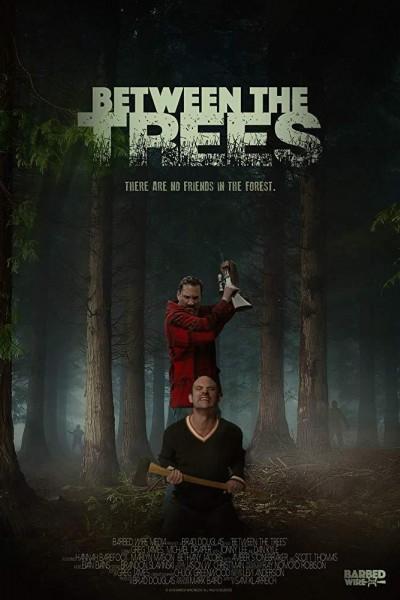 Caratula, cartel, poster o portada de Between the Trees