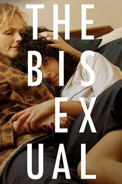 Caratula, cartel, poster o portada de The Bisexual