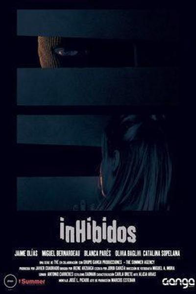Caratula, cartel, poster o portada de Inhibidos