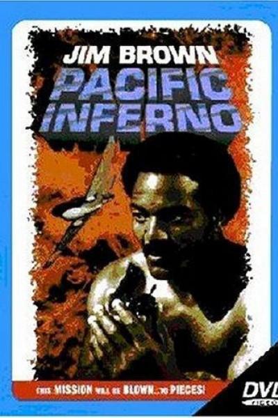 Caratula, cartel, poster o portada de Objetivo Pacífico