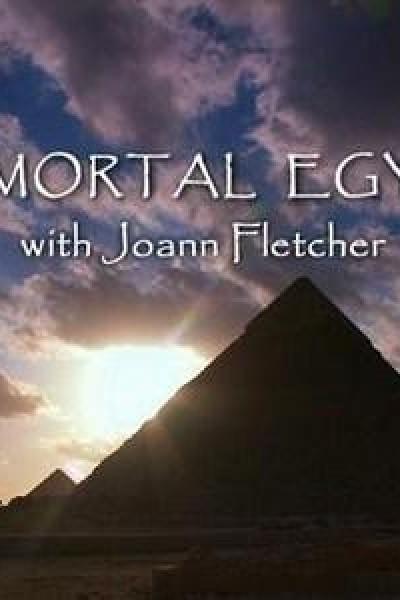 Caratula, cartel, poster o portada de Historia de Egipto