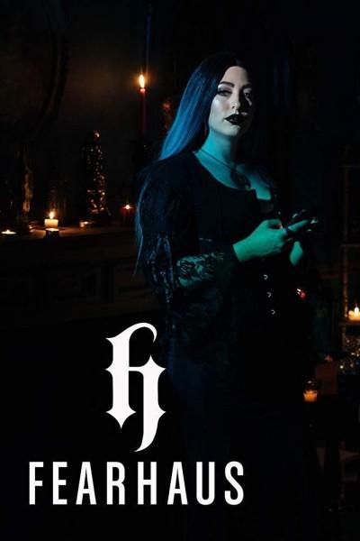 Caratula, cartel, poster o portada de Fear Haus