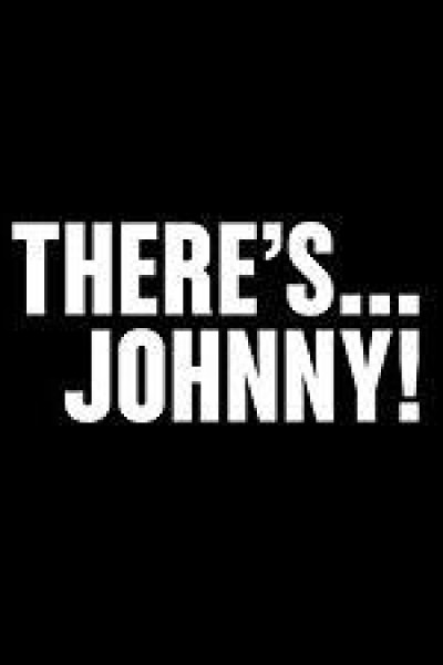 Caratula, cartel, poster o portada de There\'s... Johnny!