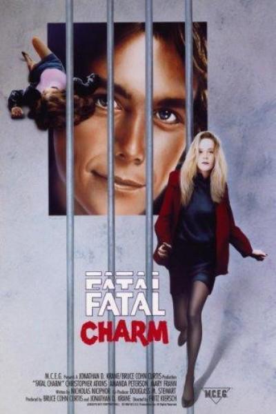 Caratula, cartel, poster o portada de Encanto fatal
