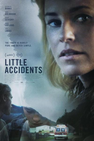 Caratula, cartel, poster o portada de Little Accidents