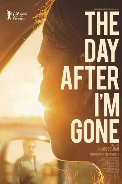 Caratula, cartel, poster o portada de The Day After I\'m Gone