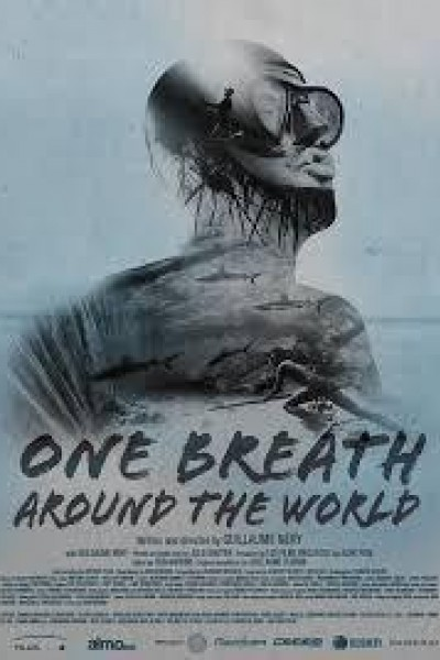 Caratula, cartel, poster o portada de One Breath Around The World