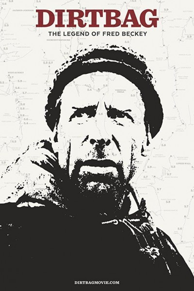 Caratula, cartel, poster o portada de Dirtbag: The Legend of Fred Beckey