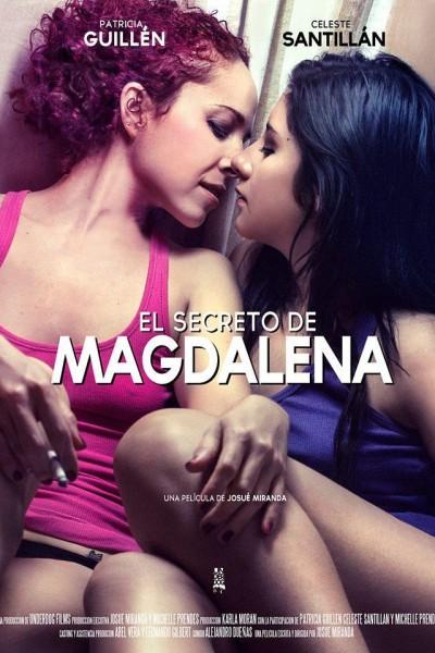 Caratula, cartel, poster o portada de El secreto de Magdalena