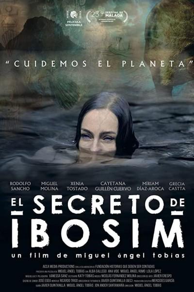 Caratula, cartel, poster o portada de El secreto de Ibosim
