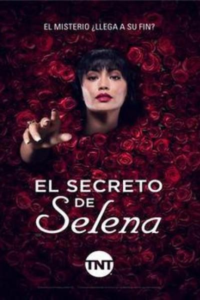 Caratula, cartel, poster o portada de El secreto de Selena