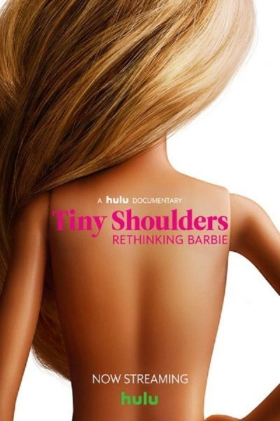 Caratula, cartel, poster o portada de Desmontando a Barbie