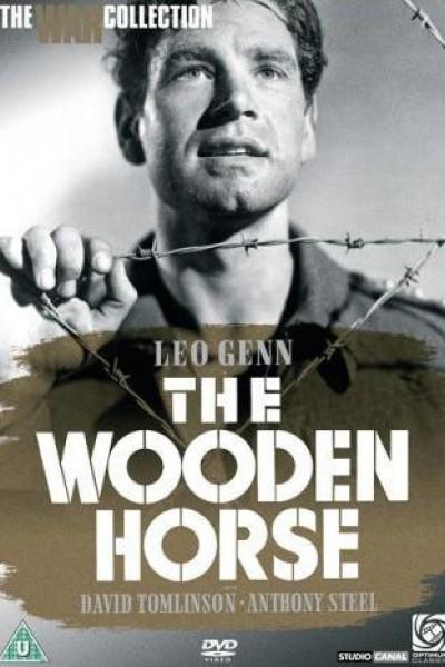 Caratula, cartel, poster o portada de The Wooden Horse