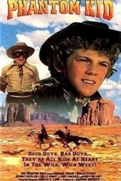 Caratula, cartel, poster o portada de Cowboy Kids