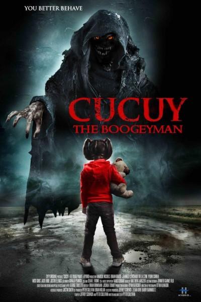 Caratula, cartel, poster o portada de Cucuy: The Boogeyman