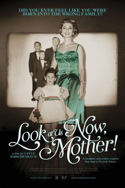Caratula, cartel, poster o portada de Look at Us Now, Mother!